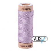 Aurifloss - 6-strand cotton floss - 2562 (Lilac)